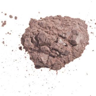 Økologisk mineral blush – Bronze Frost (3g) [Faran]