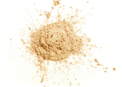 Økologisk mineral blush – Gold Star (3g) [Faran]