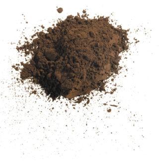 Økologisk mineral bronzer – Brick red (2,5g) [Faran]
