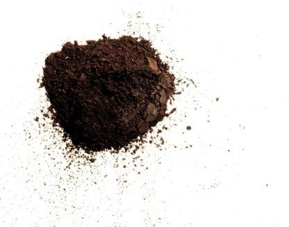 Økologisk mineral bronzer – Bronze ash (2,5g) [Faran]