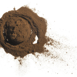 Økologisk mineral øyenskygge – Eyeland (4g) [Faran]
