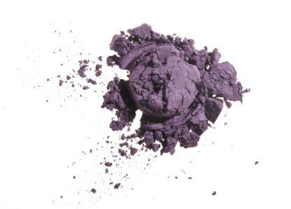 Økologisk mineral øyenskygge – Purple Wow (4g) [Faran]