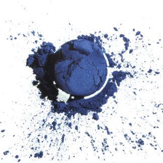 Økologisk mineral øyenskygge – Sea Breeze (4g) [Faran]