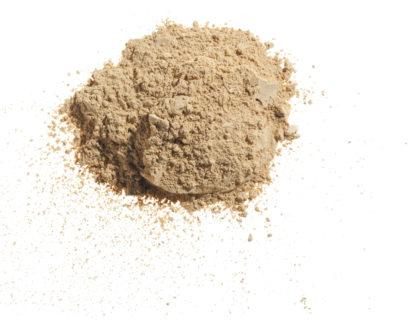 Økologisk mineral foundation – Buff (8g) [Faran]