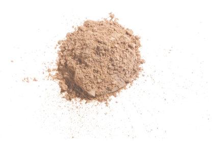 Økologisk mineral foundation – Dark Honey (8g) [Faran]