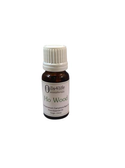 Kamfer/ Ho Wood – 100% rein eterisk olje (10ml)