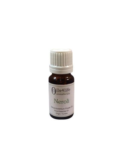 Neroli – 100% rein eterisk olje (2ml)