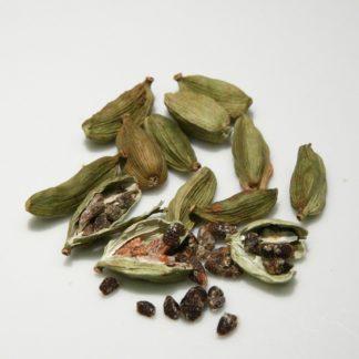 Kardemomme/ Cardamom – 100% rein eterisk olje (10ml)