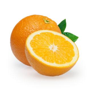 Appelsin – 100% rein økologisk eterisk olje (10ml)