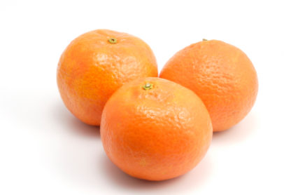 Mandarin – 100% rein eterisk olje (10ml)