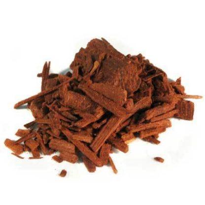 Sandeltre/ Sandalwood – 100% rein eterisk olje (2ml)