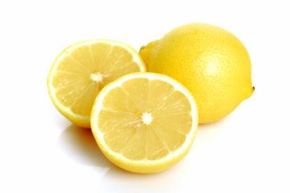 Sitron/ Lemon – 100% rein økologisk eterisk olje (10ml)